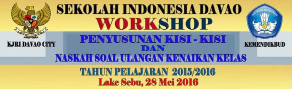 workshop kisi2