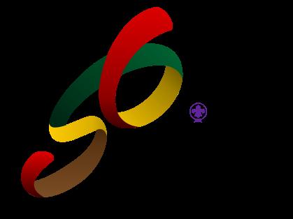 Logo 56 th Gerakan Pramuka